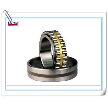 Brass Cage, Double Row, Self-Aligning Roller Bearing